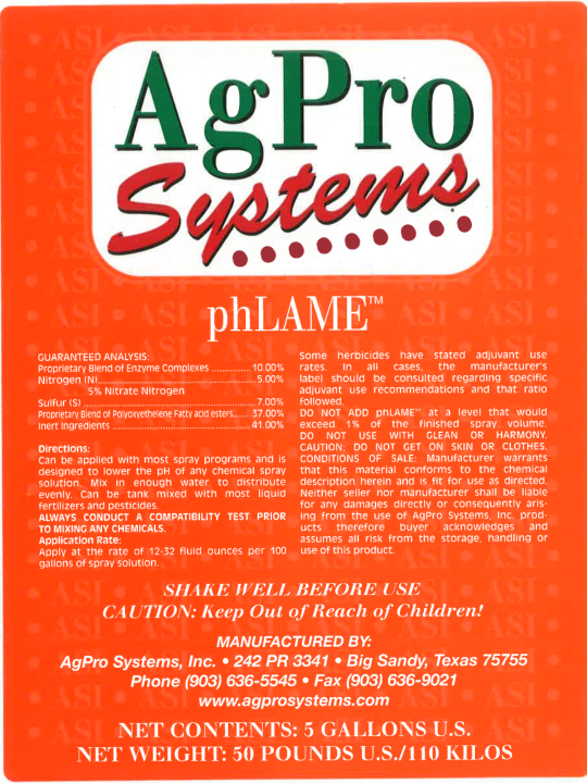 https://agprosystems.com/resources/labels/phLame_label.png